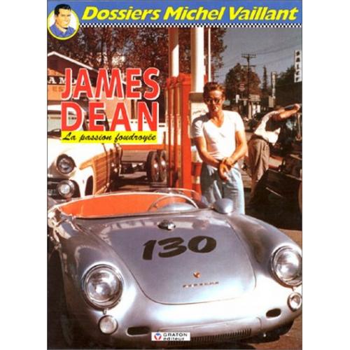 James Dean (VF)