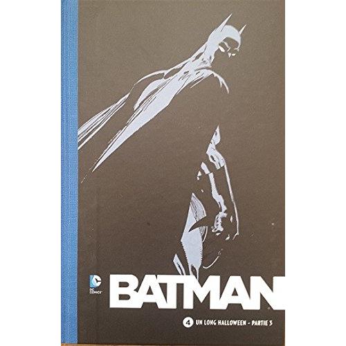 Collection Batman Tome 4 - Un Long Halloween Partie 3 (VF)