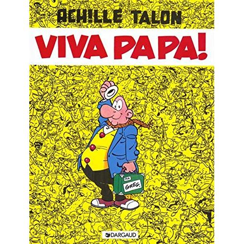 Achille Talon Viva Papa (VF)