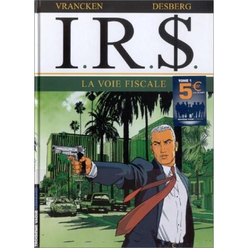 IRS La Voie Fiscale (VF)