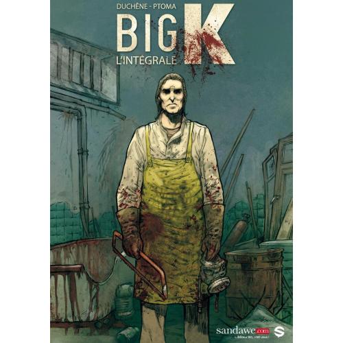Big K L'Intégrale (VF)