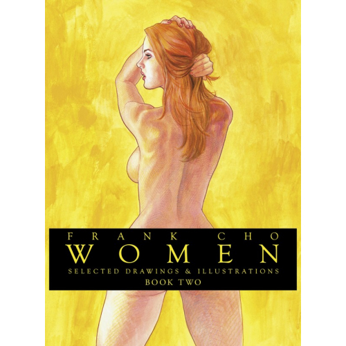 Frank Cho Women HC Book 02 (VO)
