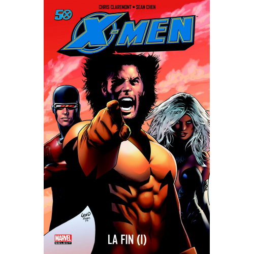 X-Men La Fin Tome 1 (VF)