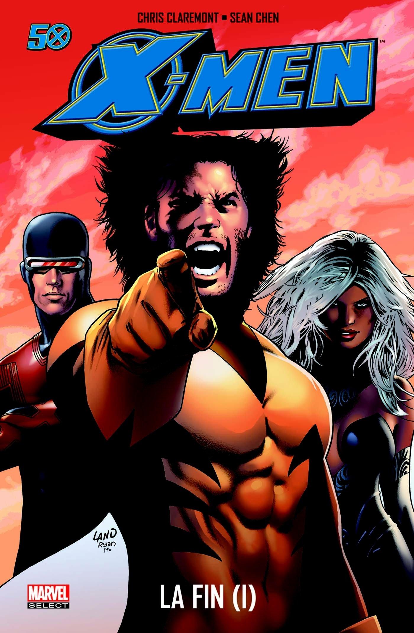 X-Men La Fin Tome 1 (VF)