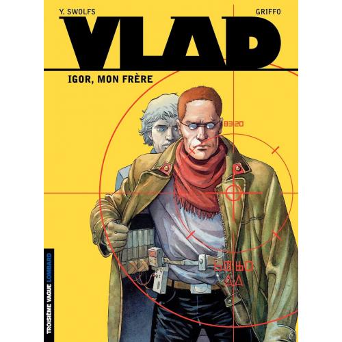 Vlad Tome 1 (VF)