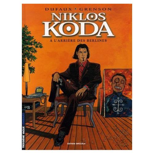 Niklos Koda (VF)