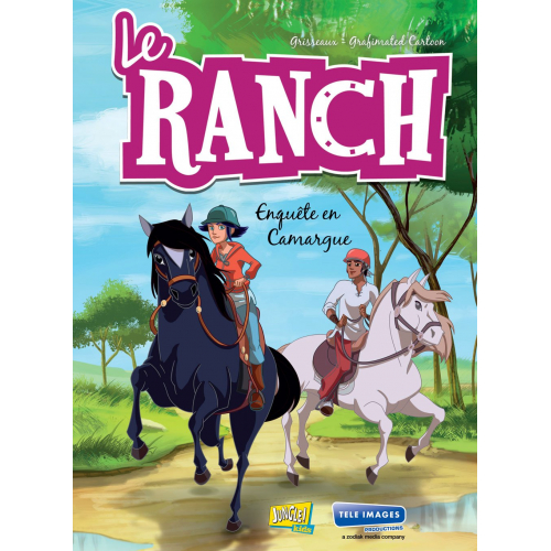 Le Ranch Enquête en camargue (VF)