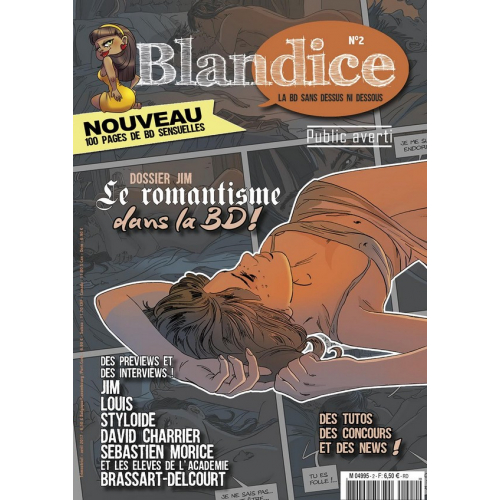 Blandice n°2 (VF)
