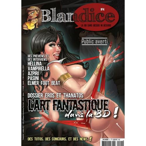 Blandice n°4 (VF)
