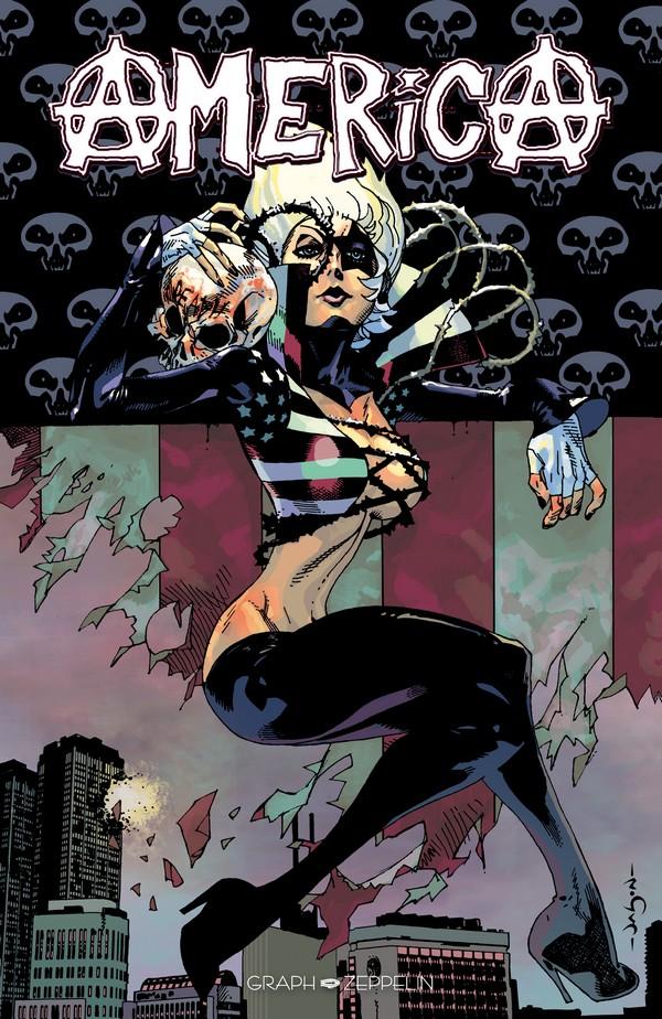 Betty & Veronica 3 (VO) Betty Cover