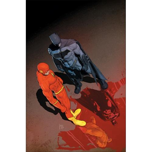 Batman Rebirth n°11 (VF)