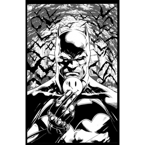 Batman Rebirth n°11 Couverture Limitée (VF)