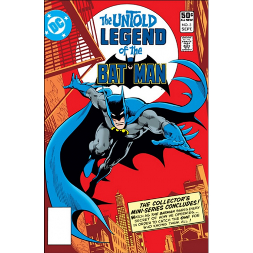 Batman Récit complet n°6 (VF)