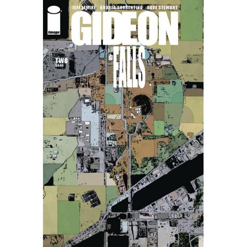 GIDEON FALLS 2 (VO)