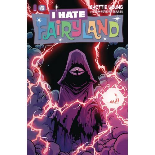 I hate Fairyland 18 (VO)
