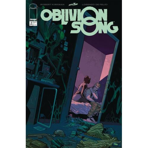 OBLIVION SONG BY KIRKMAN & DE FELICI 2 (VO)