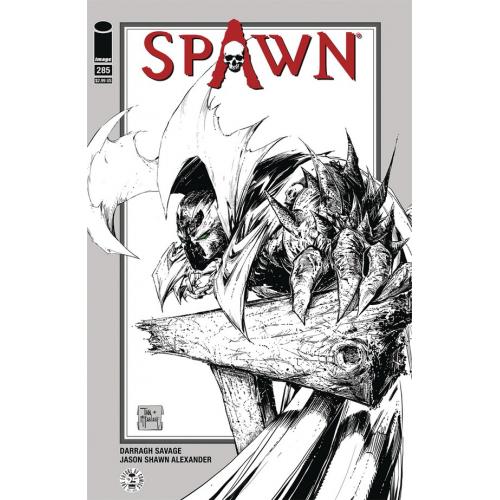 Spawn 285 (VO)