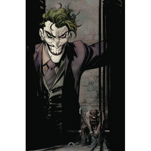 Batman : White Knight 7 - Sean Murphy (VO)