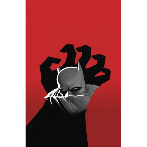 BATMAN BY GRANT MORRISON OMNIBUS VOL. 1 HC (VO)