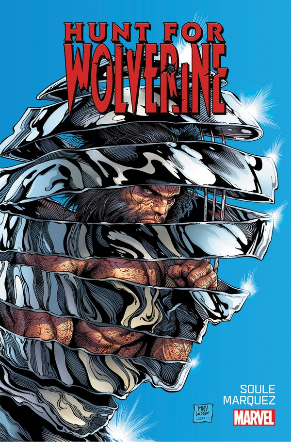 HUNT FOR WOLVERINE 1 (VO)