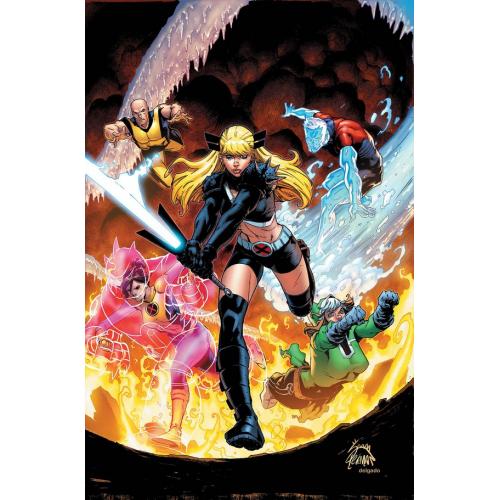 X-Men Gold 25 (VO)