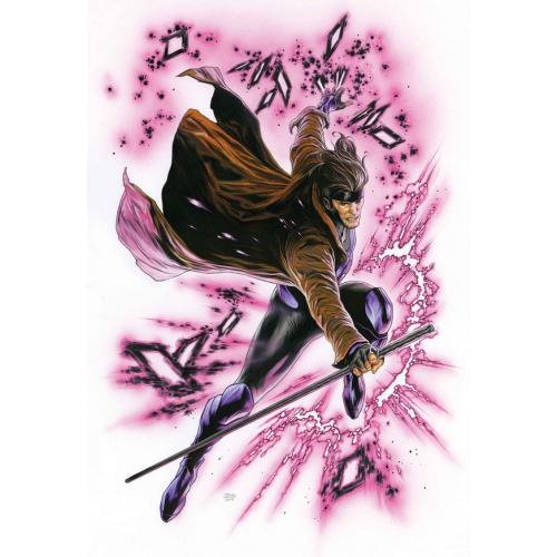 X-Men Red 3 (VO)