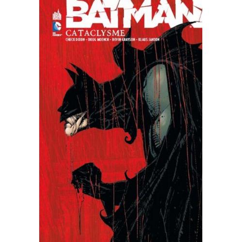 Batman Cataclysme (VF)