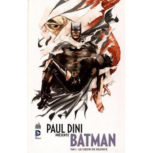 PAUL DINI PRÉSENTE BATMAN tome 2 (VF)