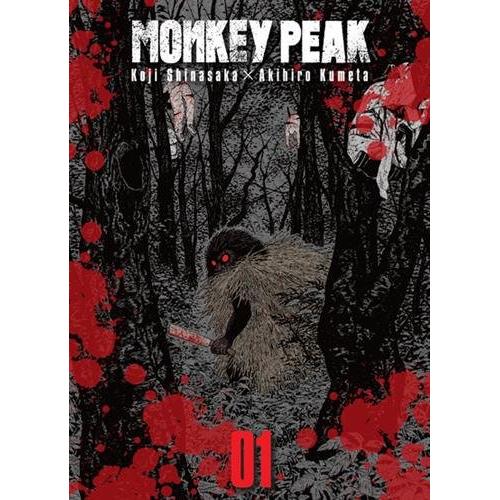 Monkey Peak Tome 1 (VF)