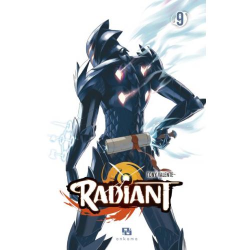 Radiant Tome 9 (VF)