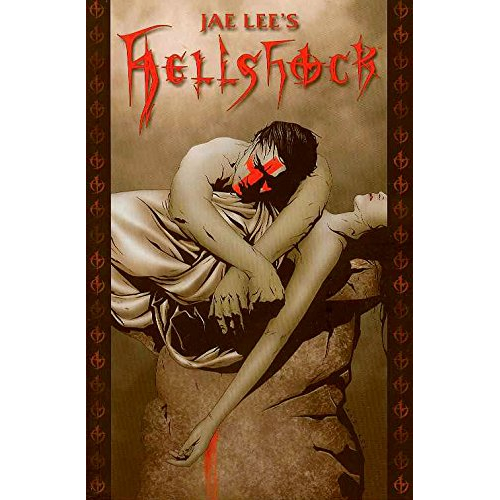 Hellshock Definitive Edition TP (VO)