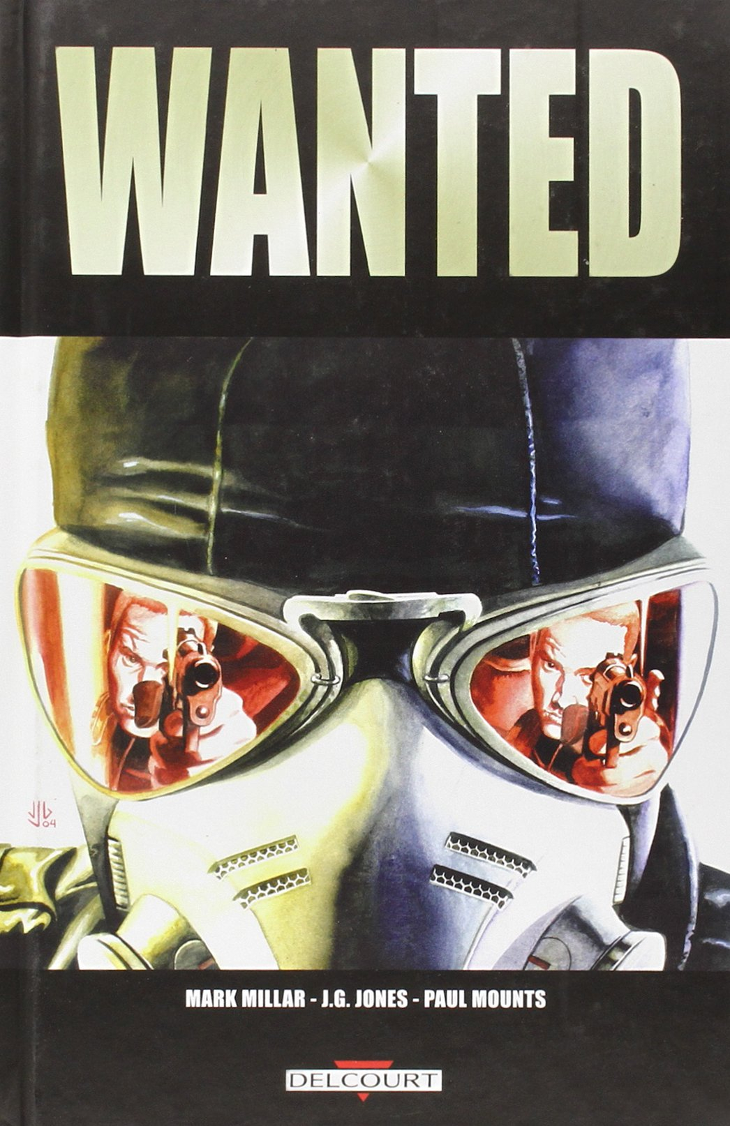 Wanted (VF)