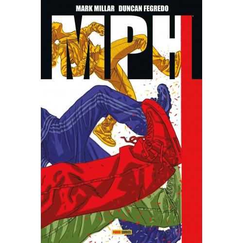 MPH Tome 1 (VF)