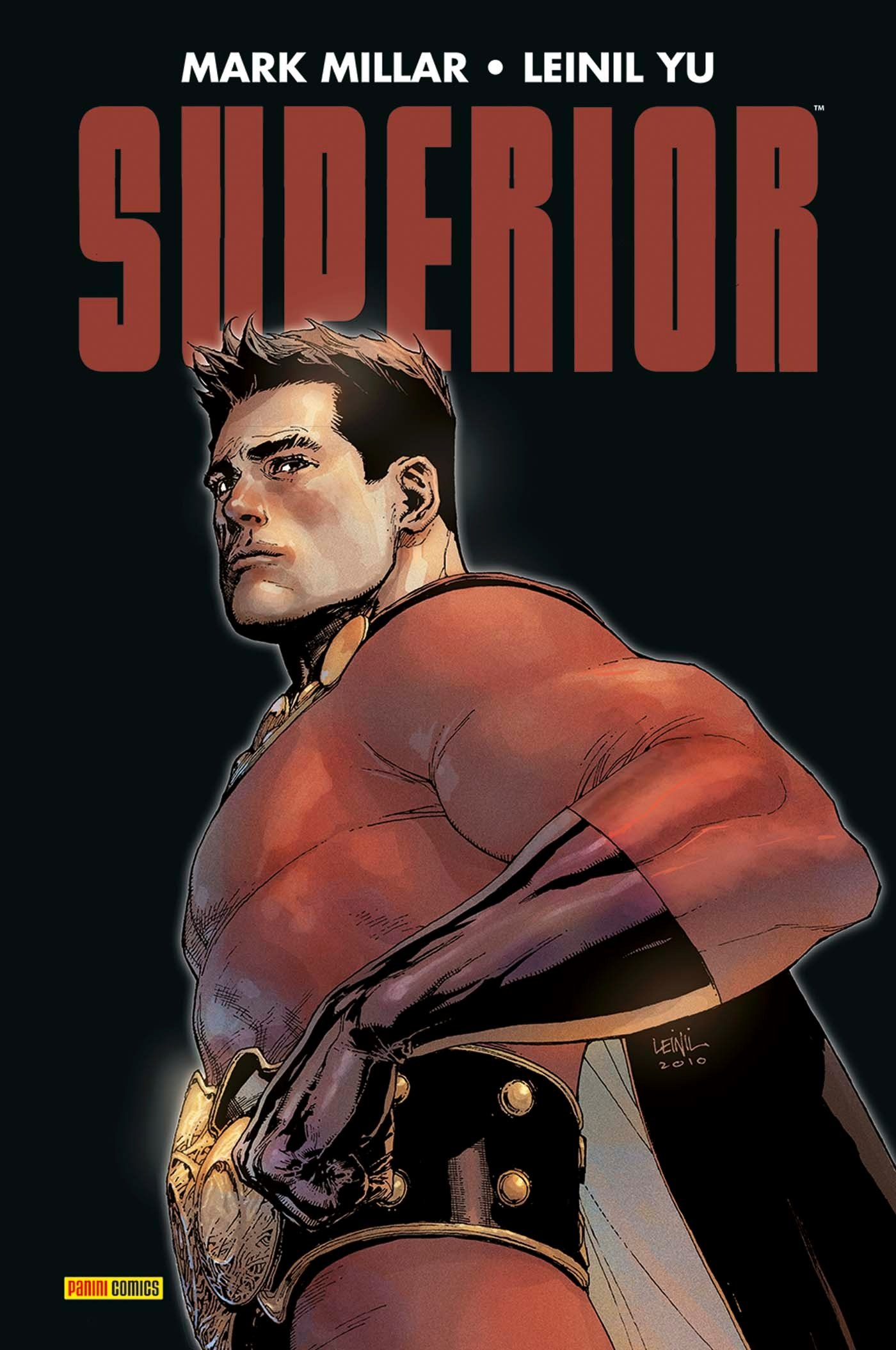 Superior (VF)