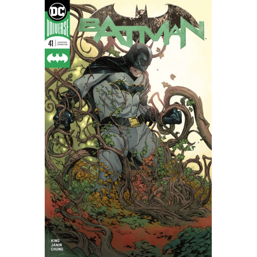 Batman 41 Coipel Variant (VO)
