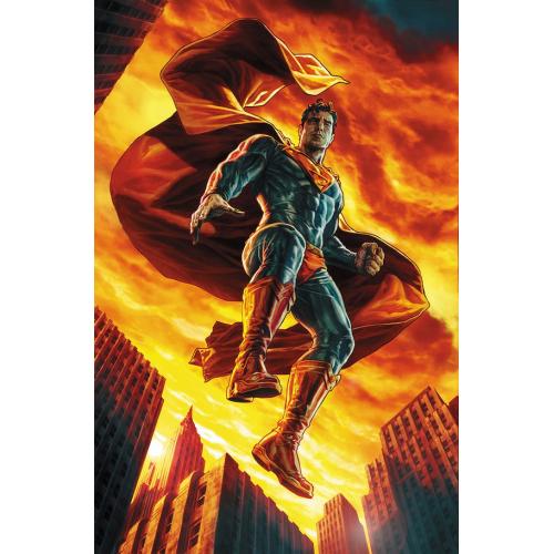 Action Comics 1000 Lee Bermejo 2000s Variant (VO)