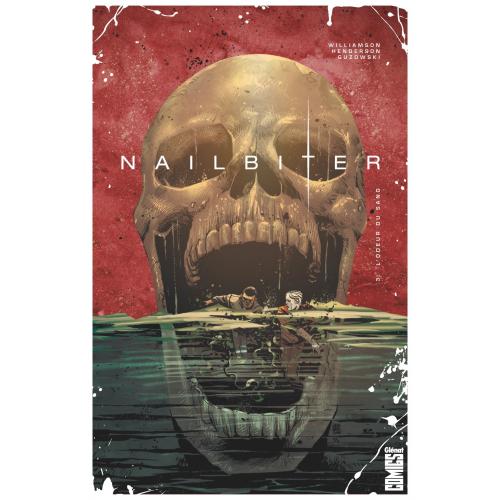 Nailbiter Tome 3 (VF)