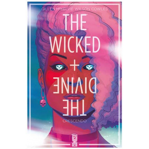 The wicked + the divine Tome 4 (VF)