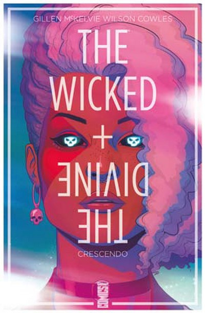 The wicked + the divine Tome 3 (VF)