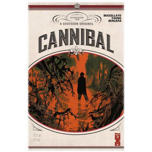 Cannibal Tome 1 (VF)