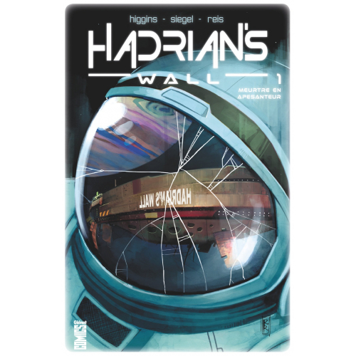 Hadrian's Wall Tome 1 (VF)