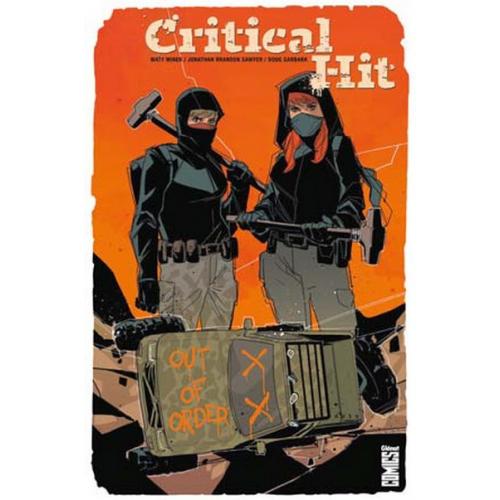 Critical Hit (VF)