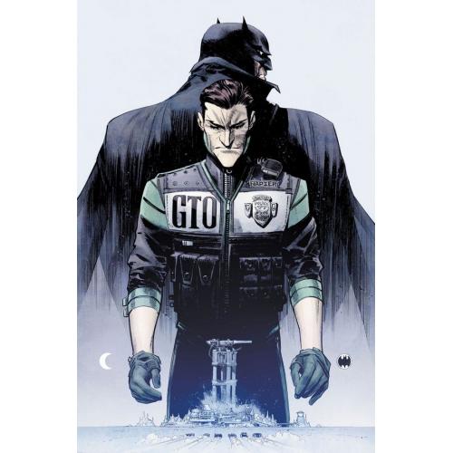 Batman : White Knight 8 - Sean Murphy (VO)