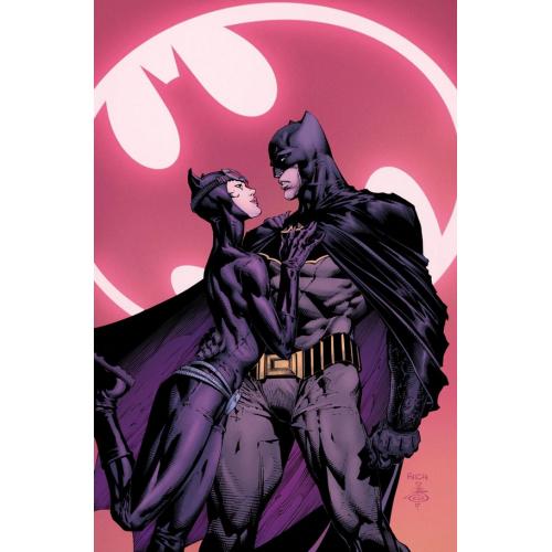 BATMAN: THE REBIRTH DELUXE EDITION BOOK TWO HC (VO)