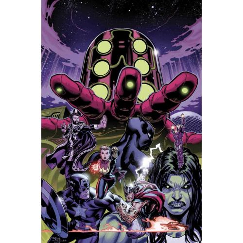 Avengers 1 (VO)