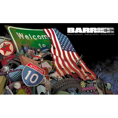 Barrier 3 (of 5) (VO)