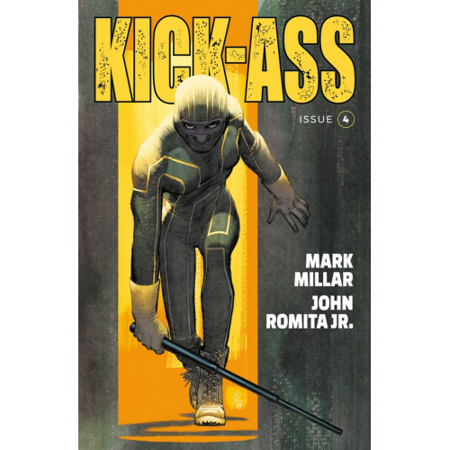 KICK-ASS 4 (VO)