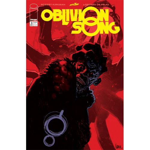OBLIVION SONG BY KIRKMAN & DE FELICI 3 (VO)