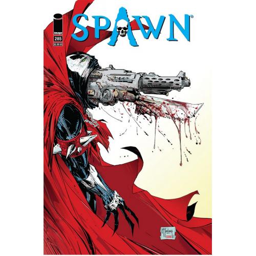Spawn 286 (VO)