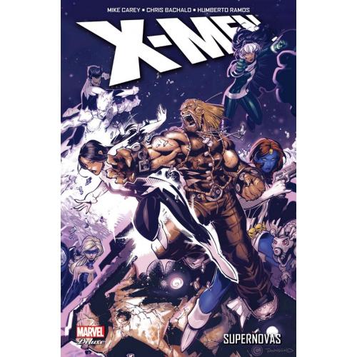 X-Men : Supernovas (VF)